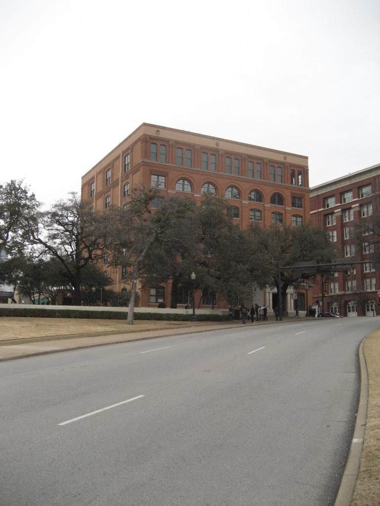 Jfk Sixth Floor Museum Dallas Part 1 Nerd Trips