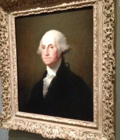 Washington's Birthday – February 22