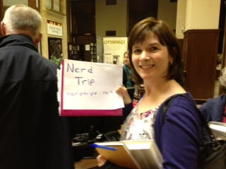 Are Nerd Trips Sexist? (Women's History Month)