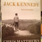 Jack Kennedy cover