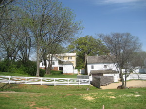 Another view of the Monroe farm