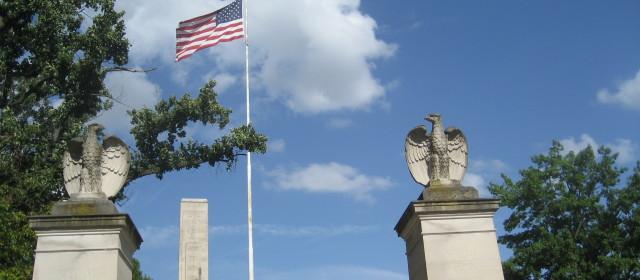 William Henry Harrison Memorial – a Nerd Trip to North Bend