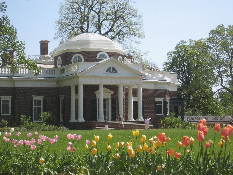 More Monticello Nerd Trips