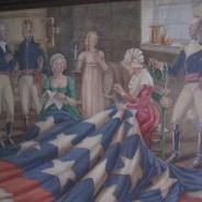 Star-Spangled Banner Flag House (Part 1)