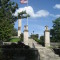 William Henry Harrison Memorial