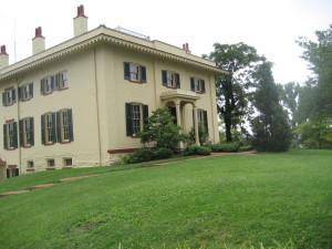 Taft House, Cincinnati, Ohio