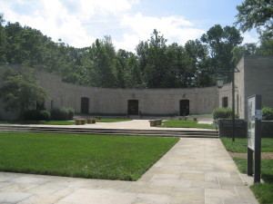 Lincoln's Boyhood Home National Memorial