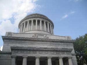 General Grant National Memorial, New York City