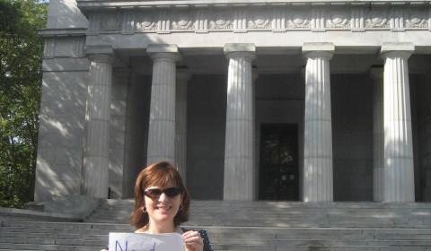Grant's Tomb (Part 3)