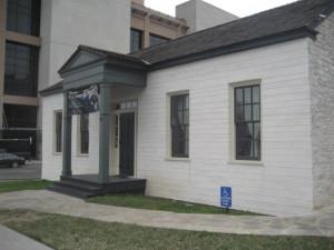 Dickinson-Hannig House, Austin, Texas