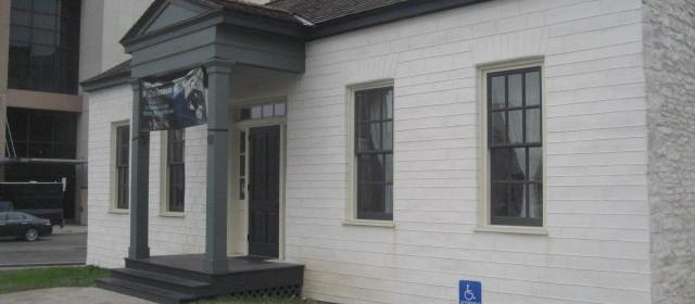 Bonus Nerd Trip: Dickinson Hannig Museum