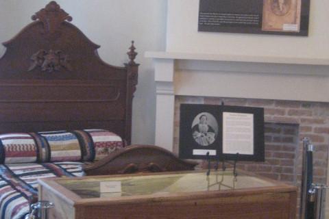Dickinson-Hannig Museum