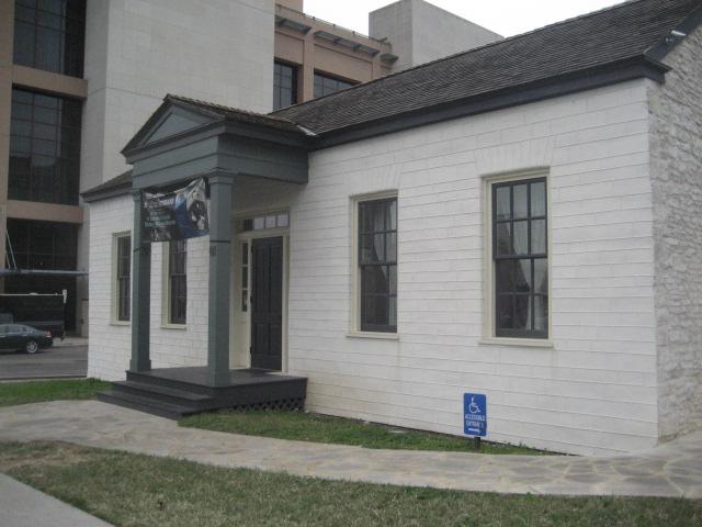 Dickinson Hannig House, Austin