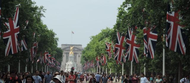 London Calling (Nerd Trips Teaser)
