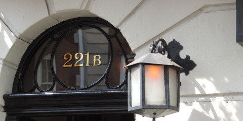 Sherlock Holmes Museum (London)