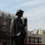 Sherlock Holmes Museum (part 3)