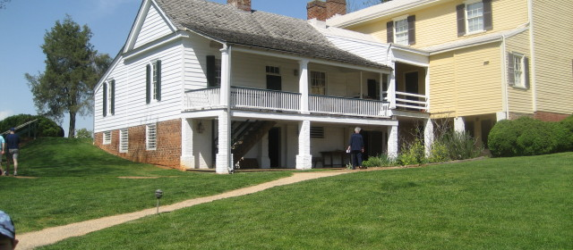 James Monroe: Ash Lawn-Highland (Ultimate Nerd Trip – Part 2)