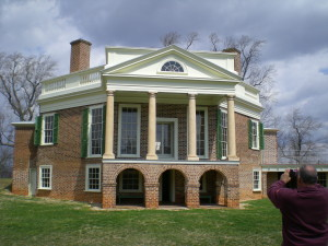 Poplar Forest, Thomas Jefferson's other home