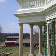 Jefferson's Poplar Forest (part 2)