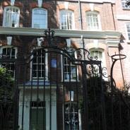 London: Chelsea and the Blue Plaque Pursuit