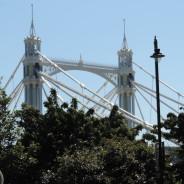 London: More Chelsea