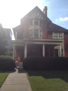 Margaret Mitchell house, Atlanta (August 2014)