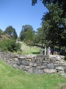 Sleepy Hollow Cemetery, New York