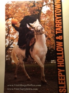 Sleepy Hollow/Tarrytown brochure 2011