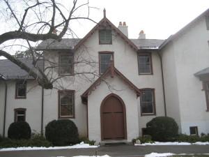 Lincoln's Cottage, Washington, D.C. (2011)