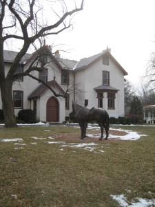 Lincoln's Cottage, Washington, D.C.