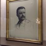 Theodore Roosevelt portrait, Theodore Roosevelt Birthplace