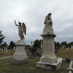 Congressional Cemetery (September 2013)