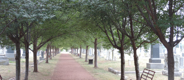 Congressional Cemetery – Part 1