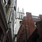 London 2014 alley 2