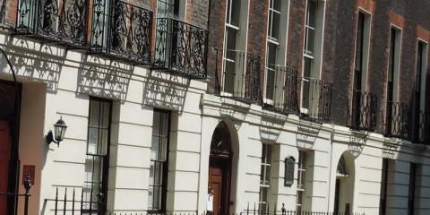 Ben Franklin House – London