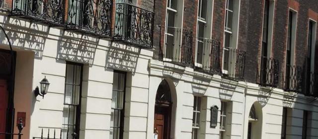 Ben Franklin House – London – Part 1