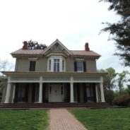 Frederick Douglass National Historic Site (part 1)
